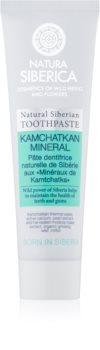 Natura Siberica Kamchatkan Mineral Organic Toothpaste