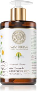 Natura Siberica Flora Siberica Altai Chamomile Conditioner for Weak and Damaged Hair