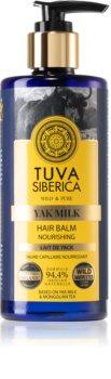 Natura Siberica Tuva Siberica Yak Milk Nourishing Conditioner