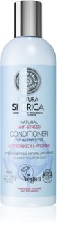 Natura Siberica Natural Anti-stress Conditioner For Hydration And Volume