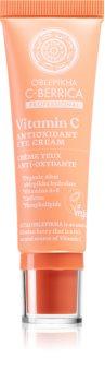 Natura Siberica Oblepikha C-Berrica Antioxidant Eye Cream with Vitamine C