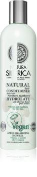 Natura Siberica Northern Raspberry Volumen-Conditioner für fettiges Haar