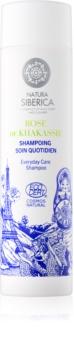 Natura Siberica Mon Amour šampon pro každodenní mytí vlasů