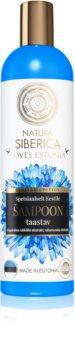 Natura Siberica Loves Estonia Vernieuwende Shampoo  voor Beschadigd Haar
