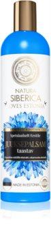Natura Siberica Loves Estonia balsam pentru regenerare pentru păr