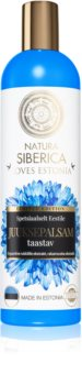 Natura Siberica Loves Estonia erneuernder Conditioner für das Haar