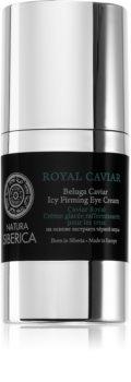 Natura Siberica Royal Caviar Festigende Augencreme mit Kaviar