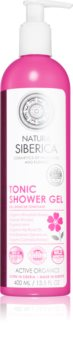 Natura Siberica Active Organics Toning Shower Gel