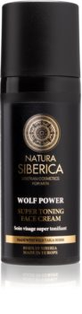 Natura Siberica For Men Only lotiune tonica facial