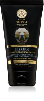 Natura Siberica For Men Only Refreshing Cleanser Gel