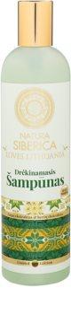 Natura Siberica Loves Lithuania Fuktgivande schampo