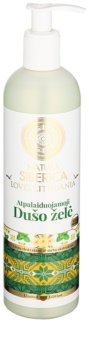 Natura Siberica Loves Lithuania gel douche relaxant