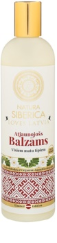 Natura Siberica Loves Latvia Restoring Balm for Hair