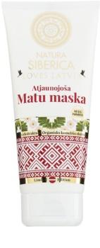 Natura Siberica Loves Latvia Restoring Mask for Hair