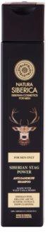 Natura Siberica For Men Only Anti-Dandruff Shampoo