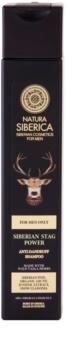 Natura Siberica For Men Only šampon protiv peruti