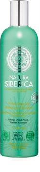 Natura Siberica Natural & Organic šampon za volumen za mastne lase