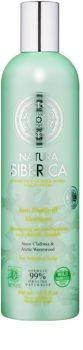 Natura Siberica Natural & Organic šampon protiv peruti za osjetljivo vlasište