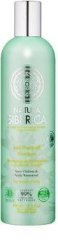 Natura Siberica Natural & Organic шампоан против пърхот за чувствителна кожа на скалпа