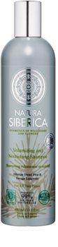 Natura Siberica Natural & Organic Nourishing Shampoo for All Hair Types
