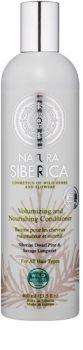 Natura Siberica Natural & Organic vyživujúci kondicionér pre všetky typy vlasov
