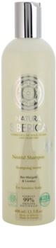 Natura Siberica Neutral šampon za občutljivo lasišče