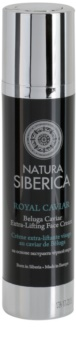 Natura Siberica Royal Caviar zpevňující pleťový krém s kaviárem