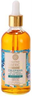 Natura Siberica Sea-Buckthorn Hair Growth Oil