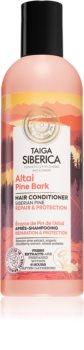 Natura Siberica Taiga Siberica Altai Pine Bark kondicionér pro poškozené vlasy