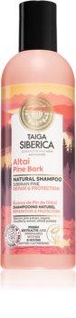 Natura Siberica Taiga Siberica Altai Pine Bark Restoring Shampoo For Damaged Hair