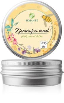 Naturalis Semante Pilný jako včelička mast pro podrážděnou pokožku