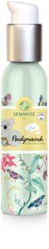 Naturalis Nadýmáček dětský masážní olej na bříško BIO masážní olej pro děti od narození