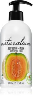 Naturalium Fruit Pleasure Melon latte nutriente corpo