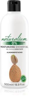 Naturalium Nuts Almond and Pistachio ενυδατικό τζελ ντους