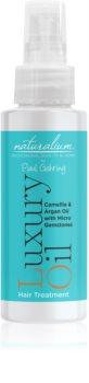 Naturalium Luxury Oil bezoplachová vlasová starostlivosť pre všetky typy vlasov