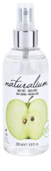Naturalium Fruit Pleasure Green Apple spray corporal refrescante