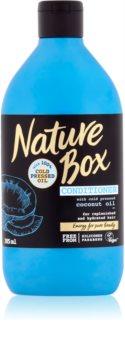 Nature Box Coconut Kosteuttava Hoitoaine