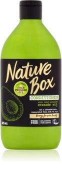 Nature Box Avocado Deeply Regenerating Conditioner for Hair
