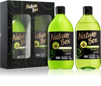 Nature Box Avocado dárková sada II.