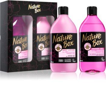 Nature Box Almond confezione regalo II.
