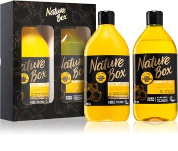 Nature Box Macadamia dárková sada III.