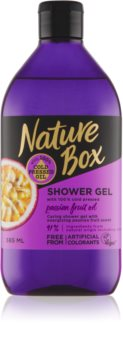 Nature Box Passion Fruit Energising Shower Gel
