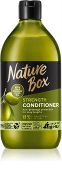 Nature Box Olive Oil après-shampoing protecteur anti-cheveux cassants