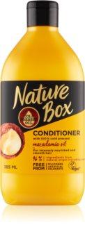 Nature Box Macadamia Oil hranjivi regenerator