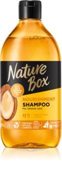 Nature Box Argan интензивен подхранващ шампоан с арганово масло