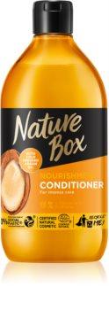 Nature Box Argan Dyb nærende balsam Med Arganolie