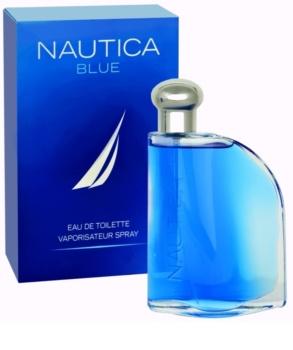 Nautica Blue Eau de Toilette per uomo
