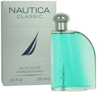 Nautica Classic Eau de Toilette per uomo