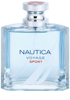 Nautica Voyage Sport woda toaletowa dla mężczyzn