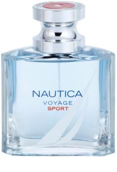 Nautica Voyage Sport Eau de Toilette pour homme